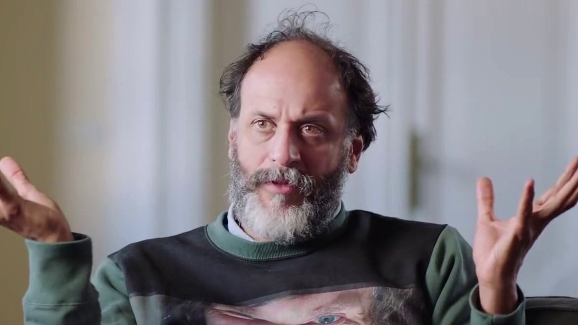 We Are Who We Are: Luca Guadagnino On Creating We Are Who We Are