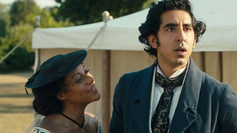 The Personal History Of David Copperfield: Love At First Sight (Featurette)