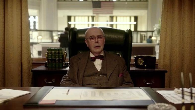 Fargo: Doctor Senator Teaser