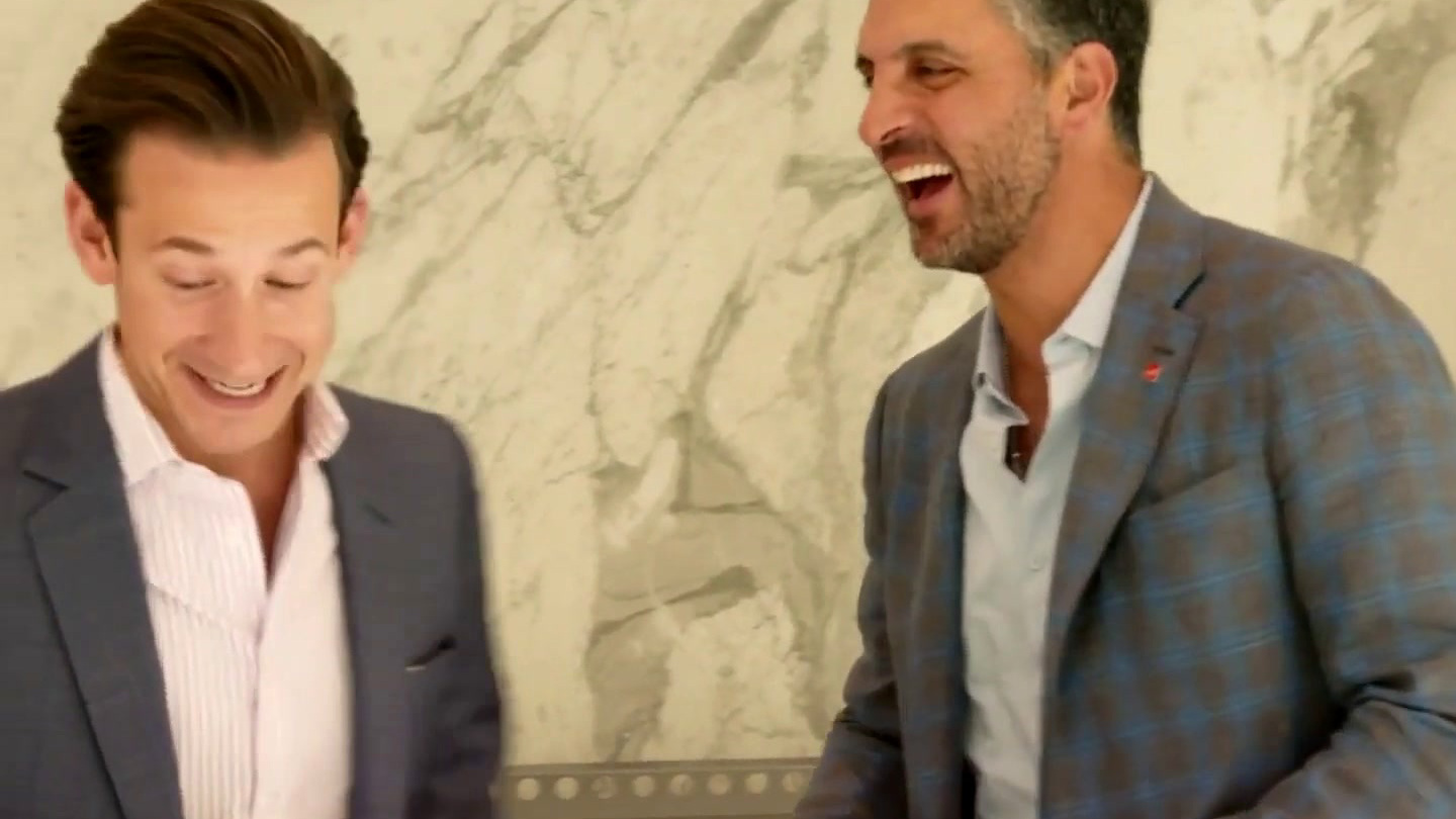 Million Dollar Listing Los Angeles: Hollywood Royalty