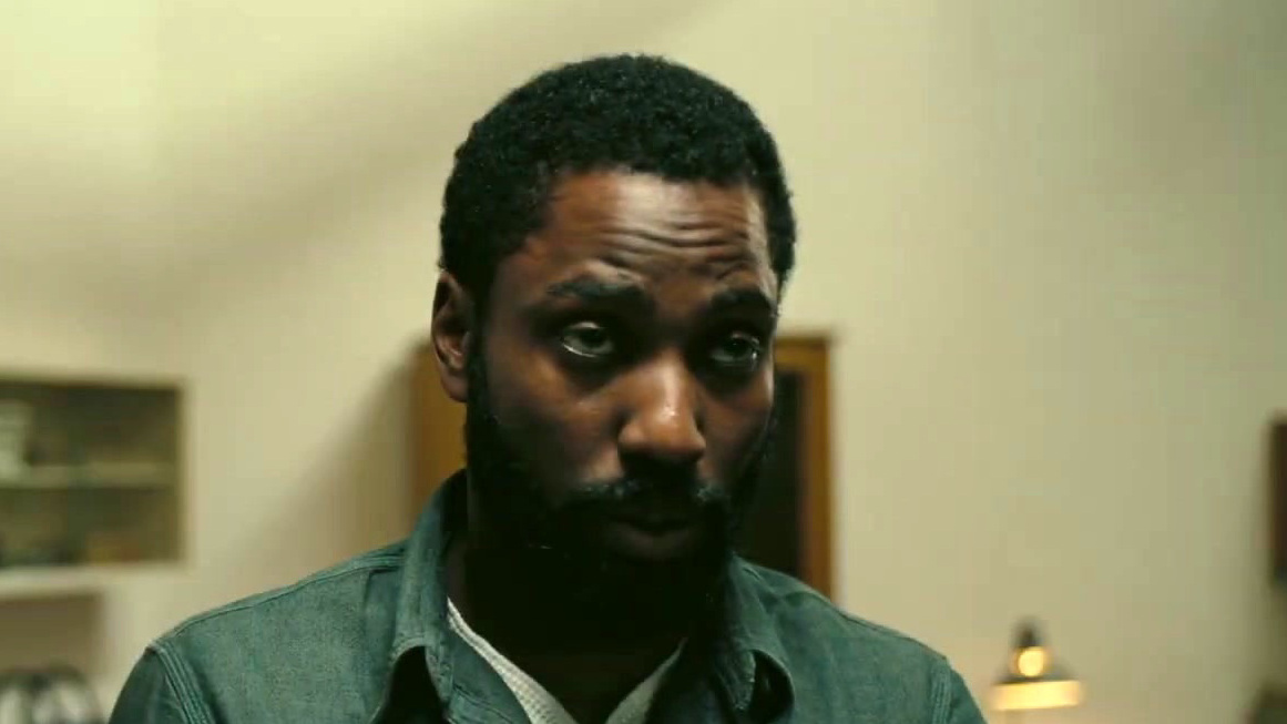 Tenet: John David Washington (International Featurette)