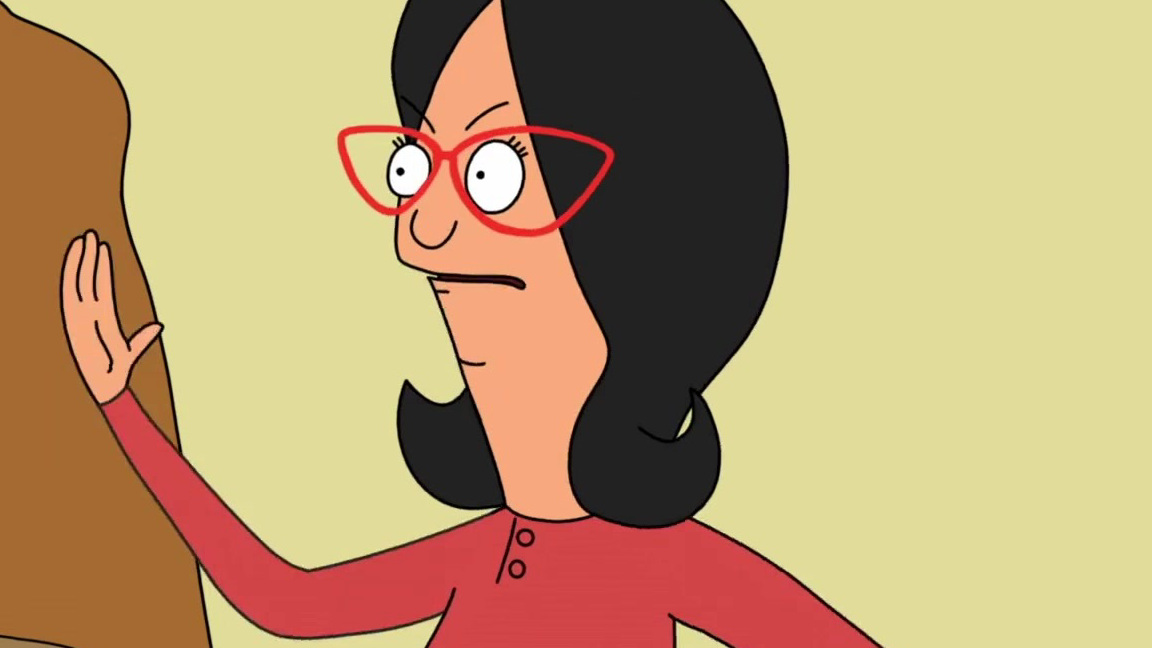 Bob's Burgers: Bob's In Love With A Cow