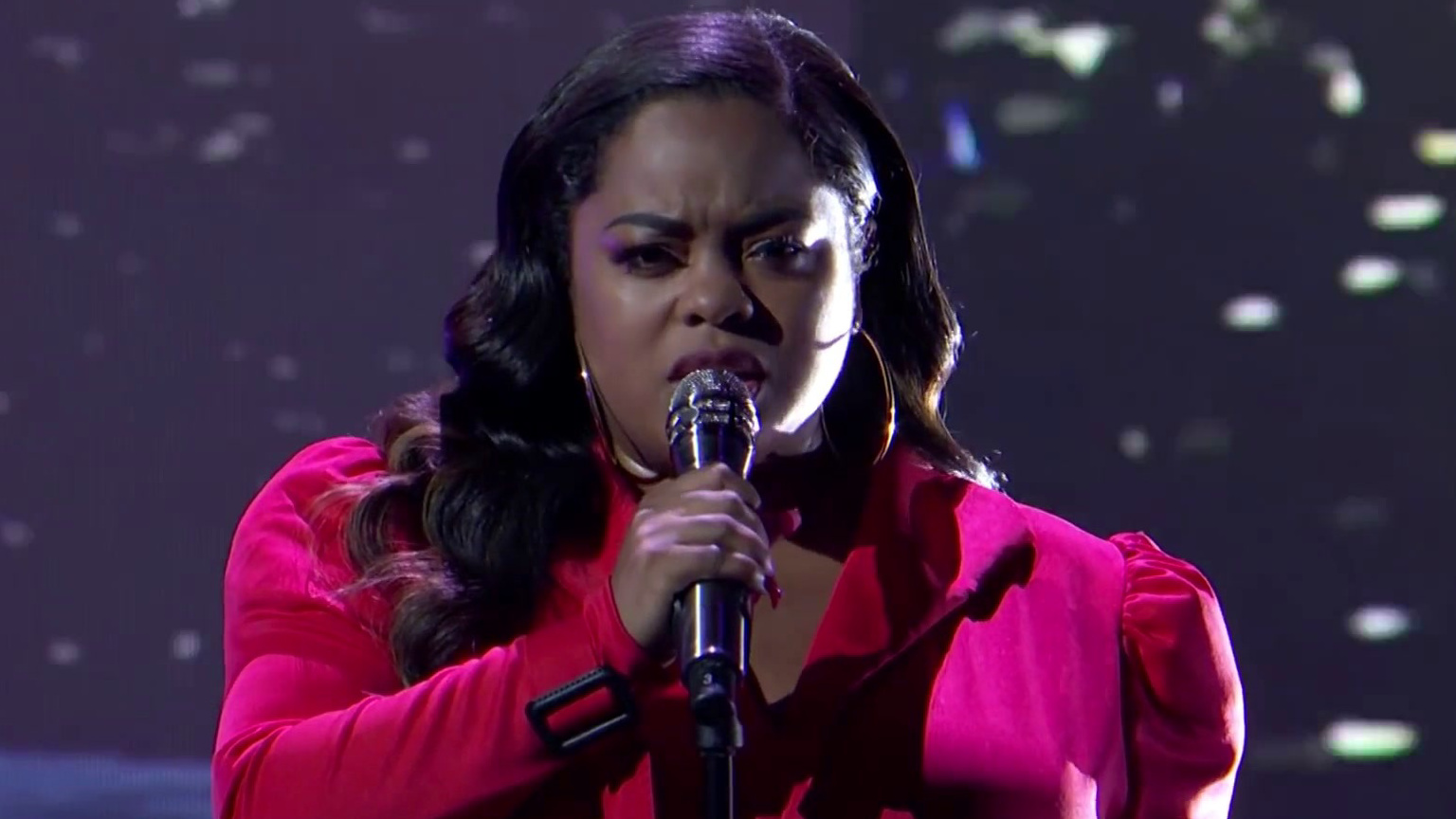 America's Got Talent: Shaquira Mcgrath Stuns With The Chain