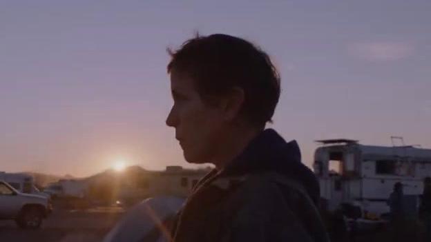 Nomadland (Spain Teaser Trailer 1)