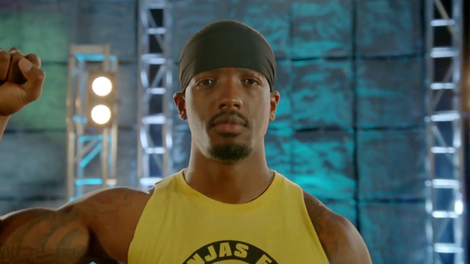 American Ninja Warrior: Jj Woods And A Movement For Racial Justice