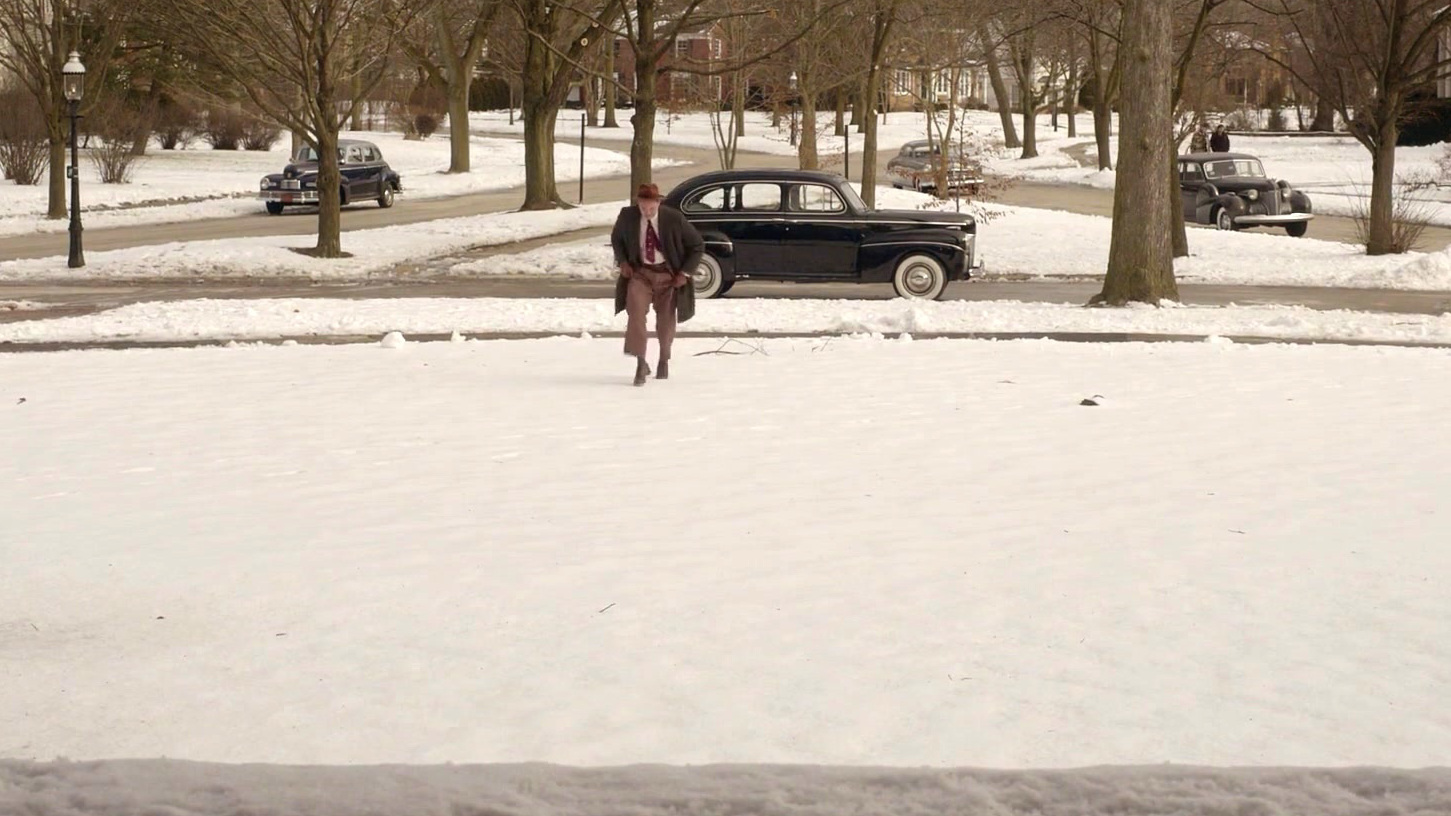 Fargo: Path Teaser