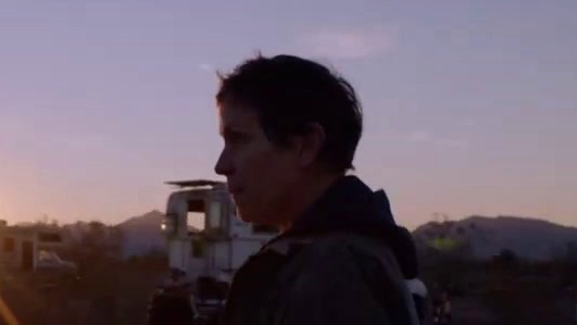 Nomadland (Australia Teaser Trailer 1)