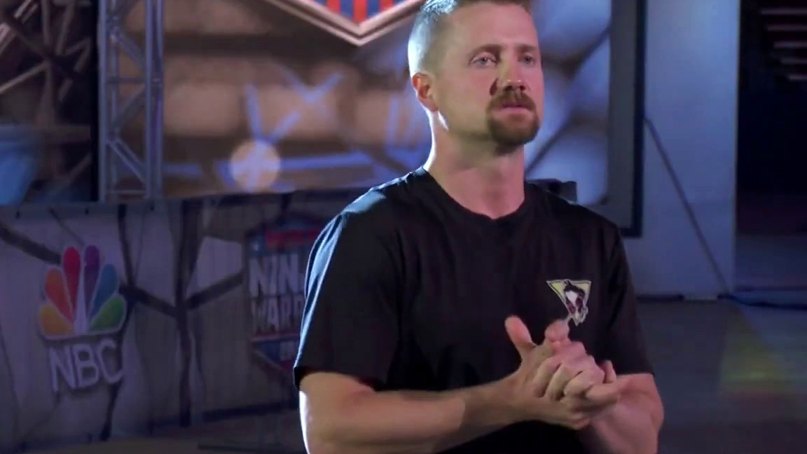 American Ninja Warrior: Jake Murray And Ethan Swanson Duel On The Power Tower
