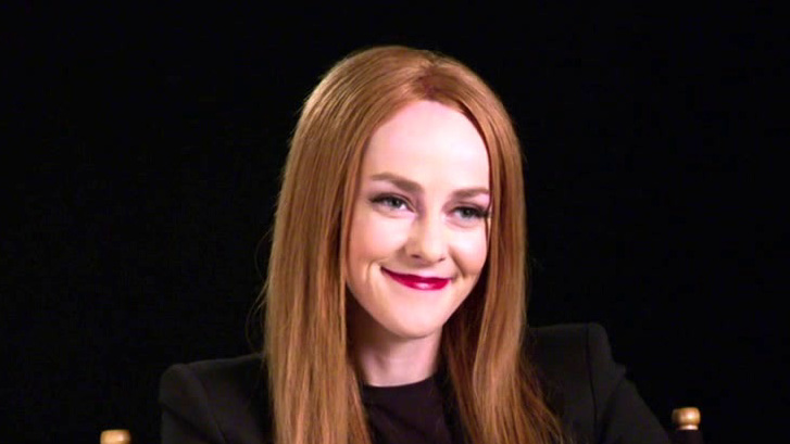 Antebellum: Jena Malone On Her Reaction To The Script