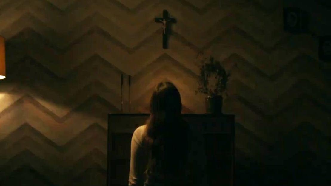 Saint Maud: Horror (UK TV Spot)
