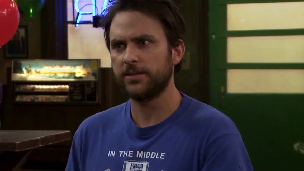 It's Always Sunny In Philadelphia: Charlie Kelly: King Of The Rats
