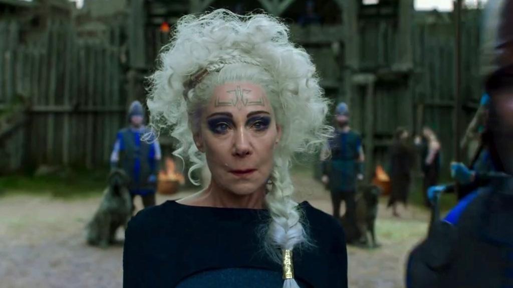 Britannia: The Crowns
