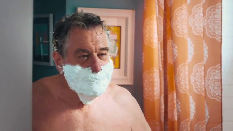 The War With Grandpa: Shaving Cream