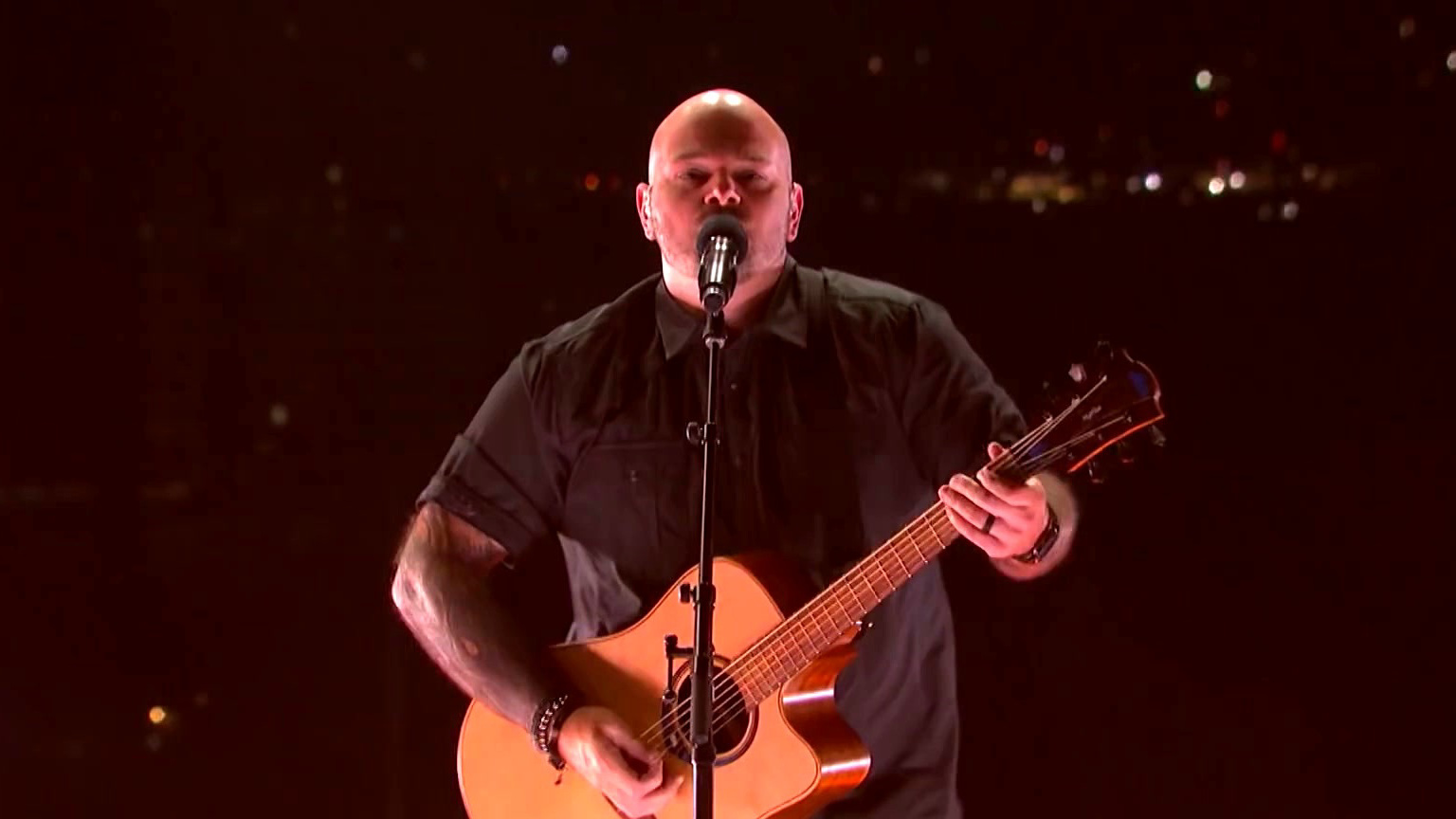 America's Got Talent: Broken Roots Perform An Awesome Cover Of In The Air Tonight