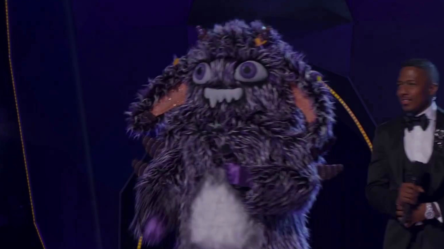 The Masked Singer: The Group B Premiere-Six More Masks