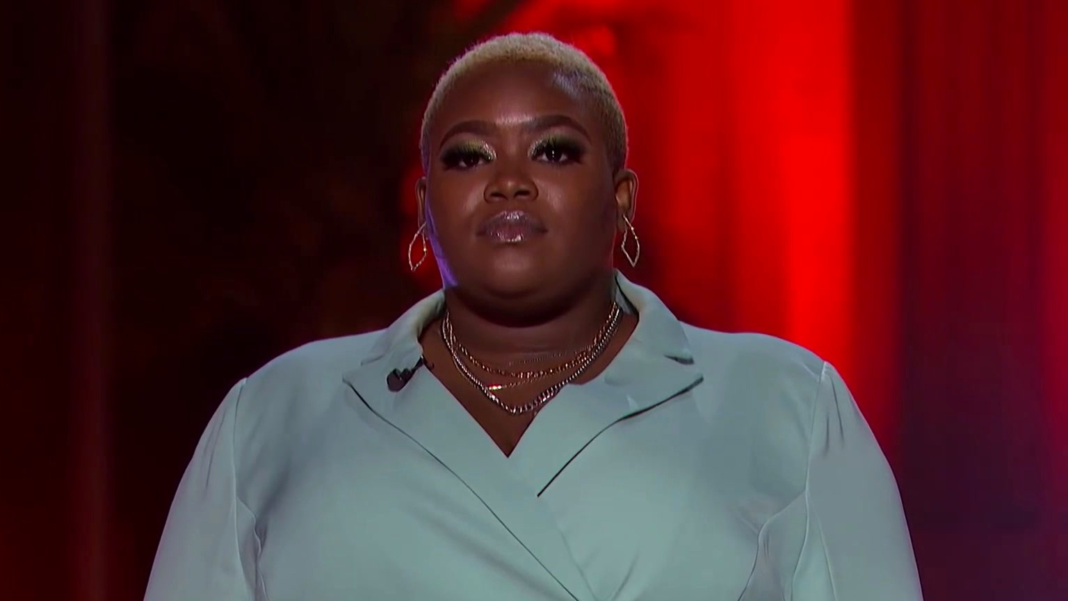 America's Got Talent: Fifth Place Goes To