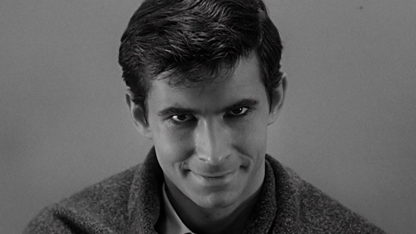 Psycho (60th Anniversary Uncut Fathom Events Trailer)
