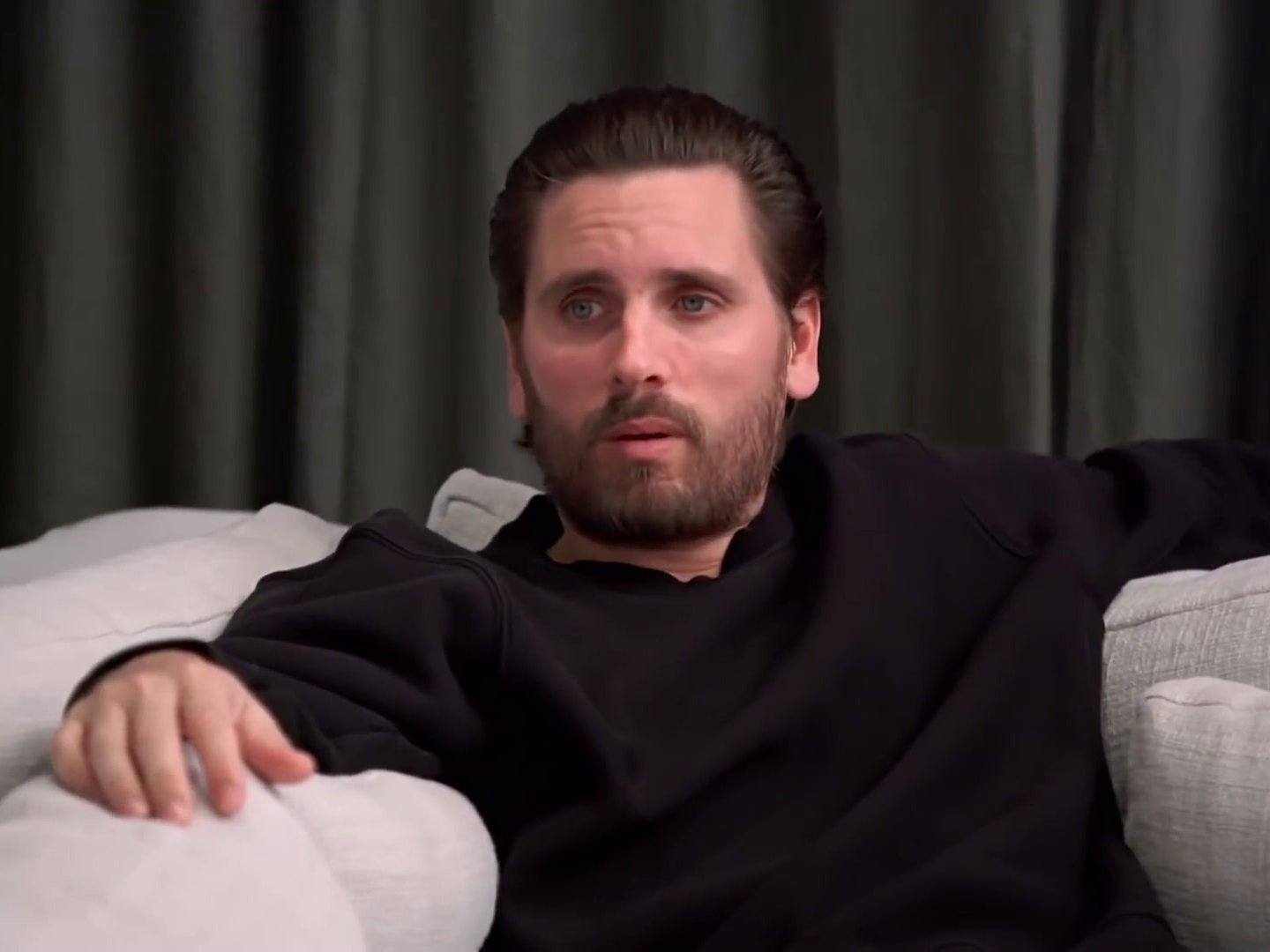 Keeping Up with the Kardashians: Does Scott Disick Have Coronavirus?