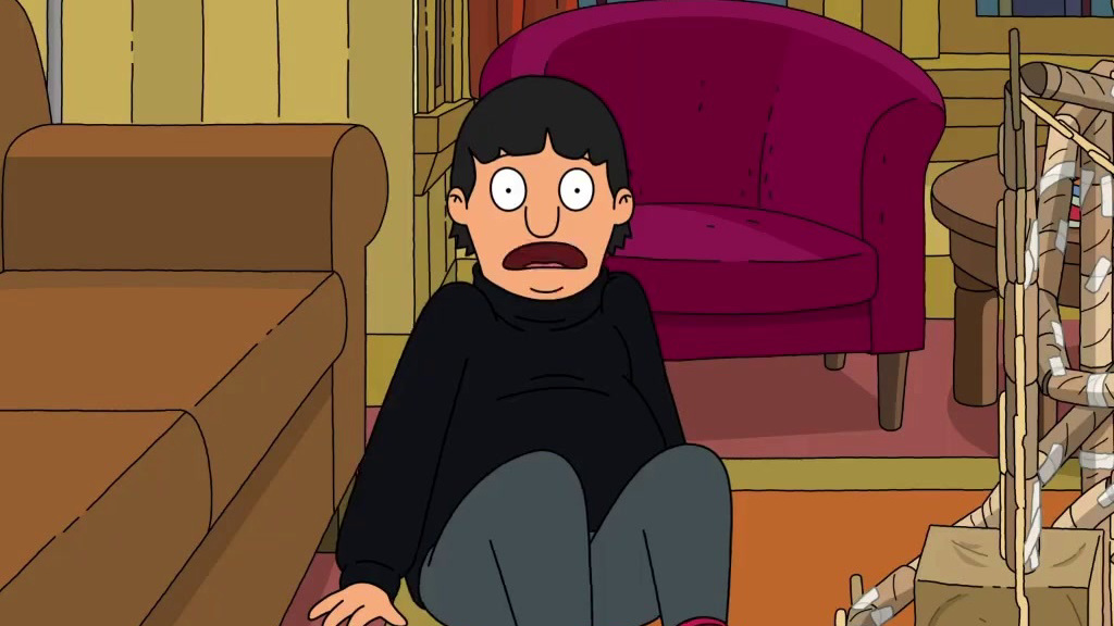 Bob's Burgers: The Belchers Don't Know What To Do With Gene