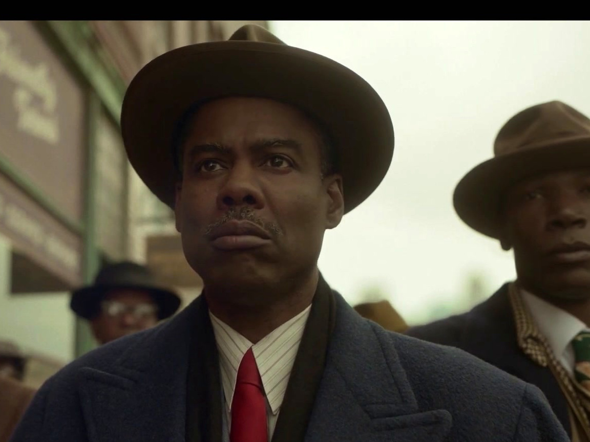 Fargo: Inside Installment 4: Chris Rock As Loy Cannon