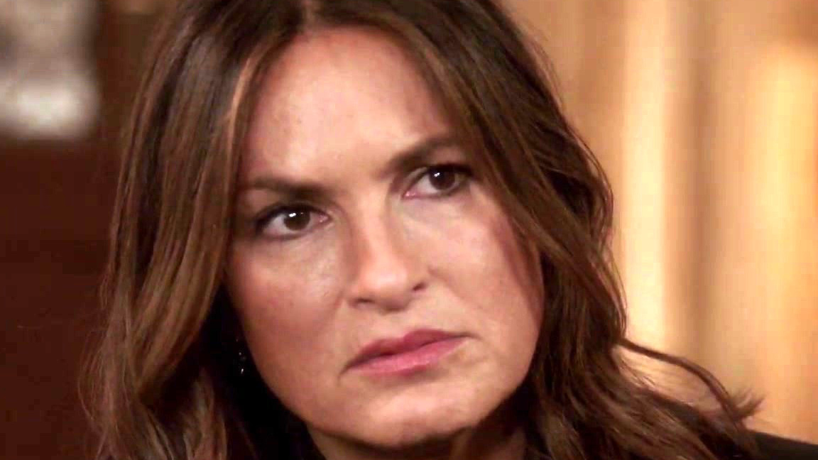 Law & Order: Special Victims Unit: Benson And Barba Want To Get It Right This Time