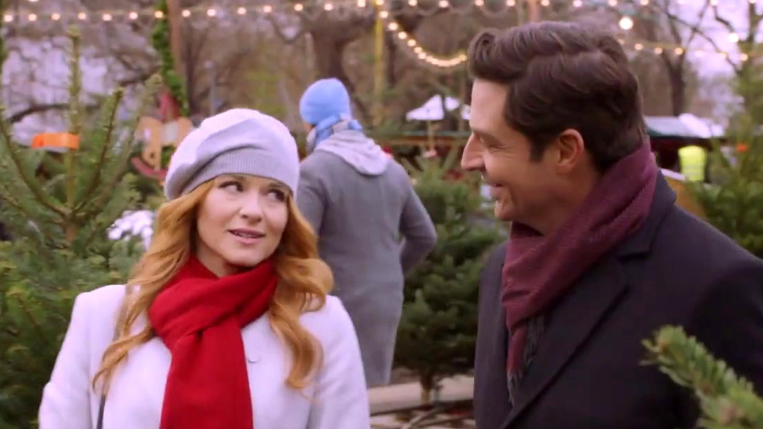 Christmas In Vienna: First Look