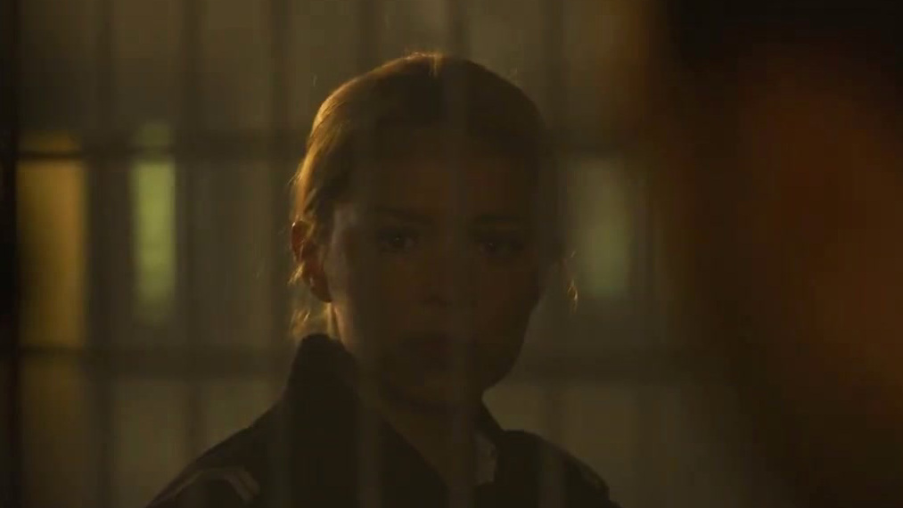 Night Shift (Police) (US Trailer 1)