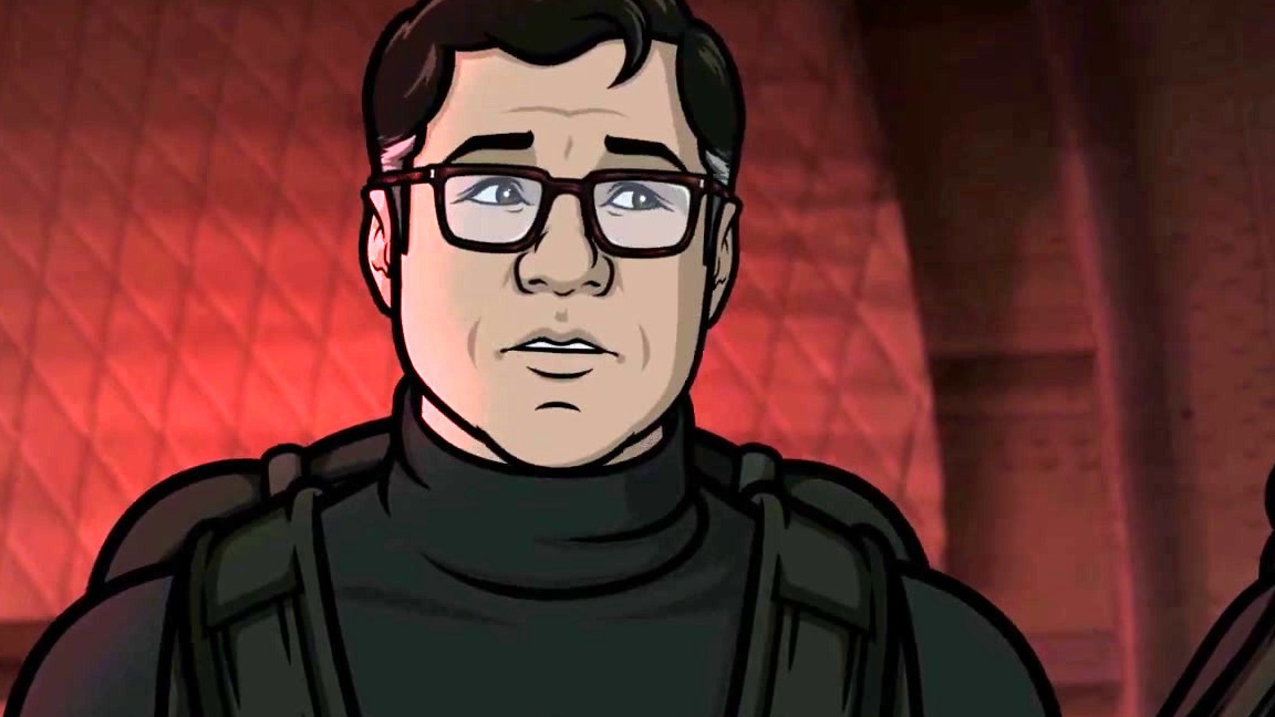 Archer: The Drop