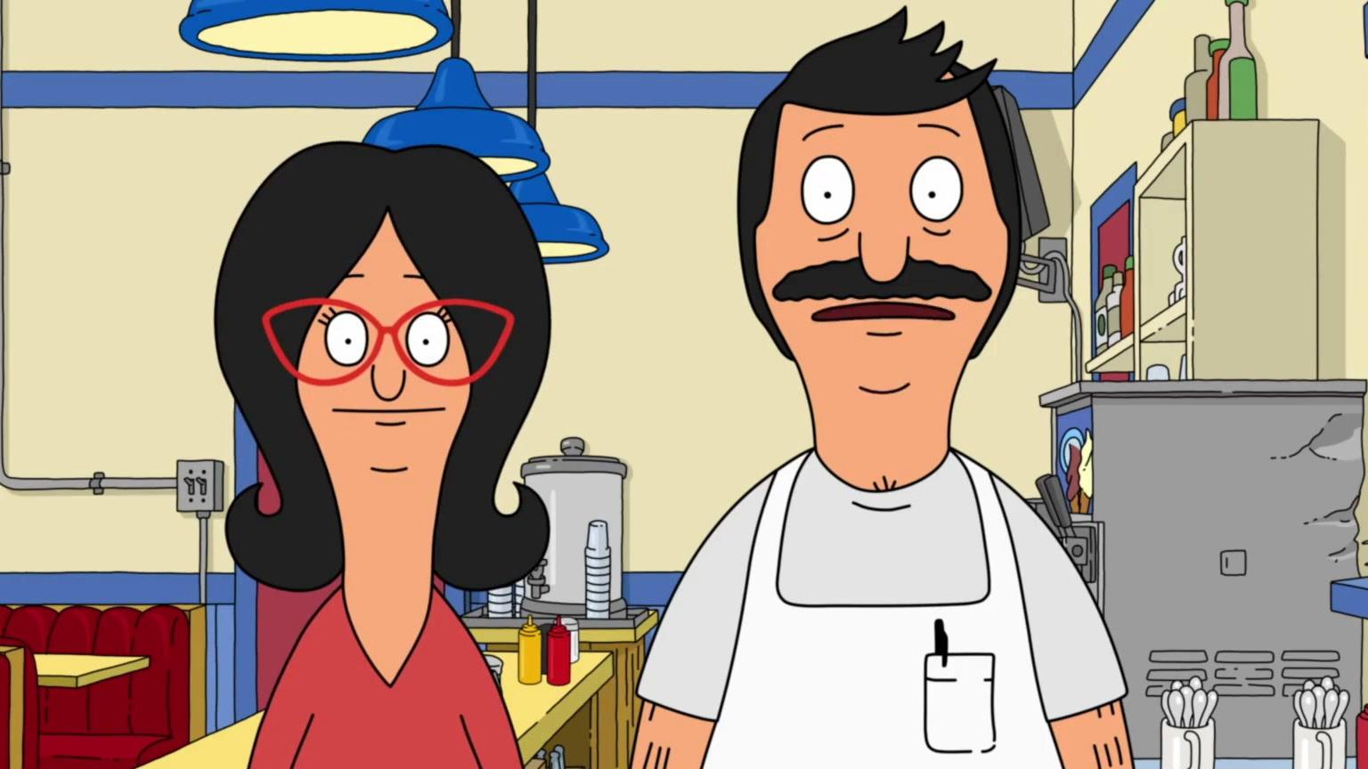 Bob's Burgers: Mr. Fischoeder & Felix Invite Bob To Their New Club