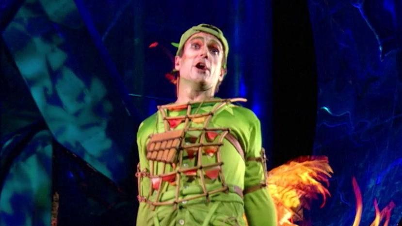 The Met Opera Encore: The Magic Flute (Holiday Encore Presentation Fathom Events Trailer)