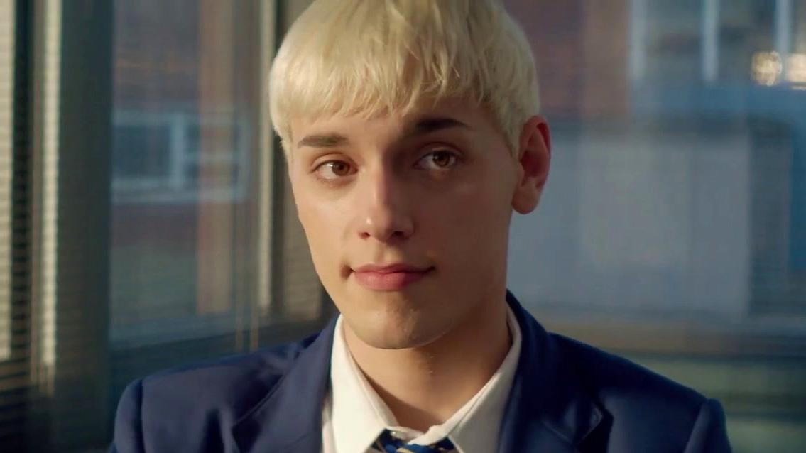 Everybody's Talking About Jamie (Australia Trailer 1)