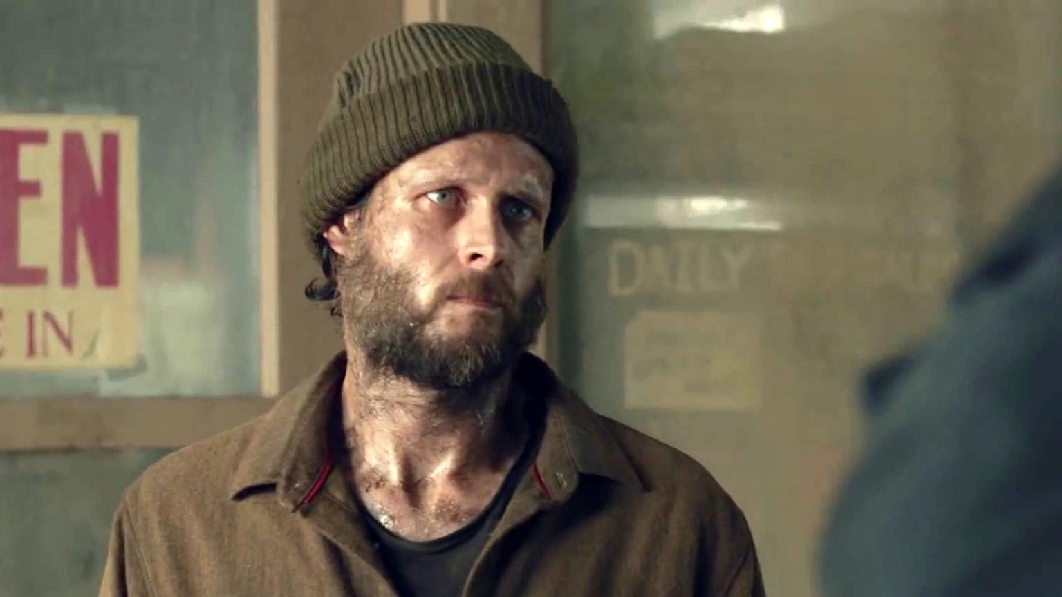 Fear The Walking Dead: Inside The End Is The Beginning