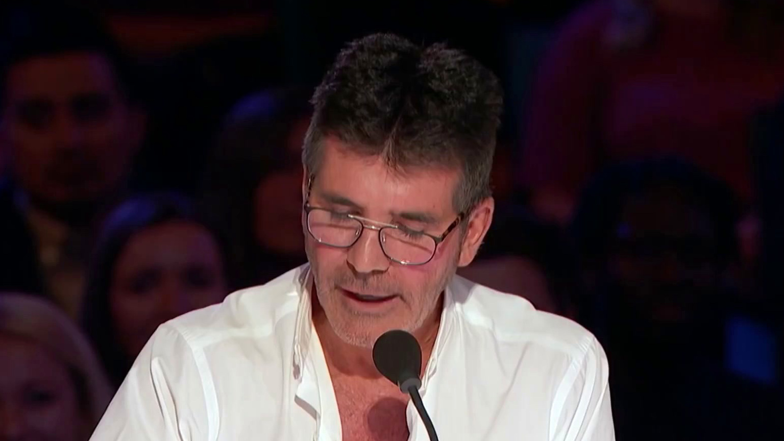 America's Got Talent: Roberta Battaglia And Archie Williams Chat About Making Agt History