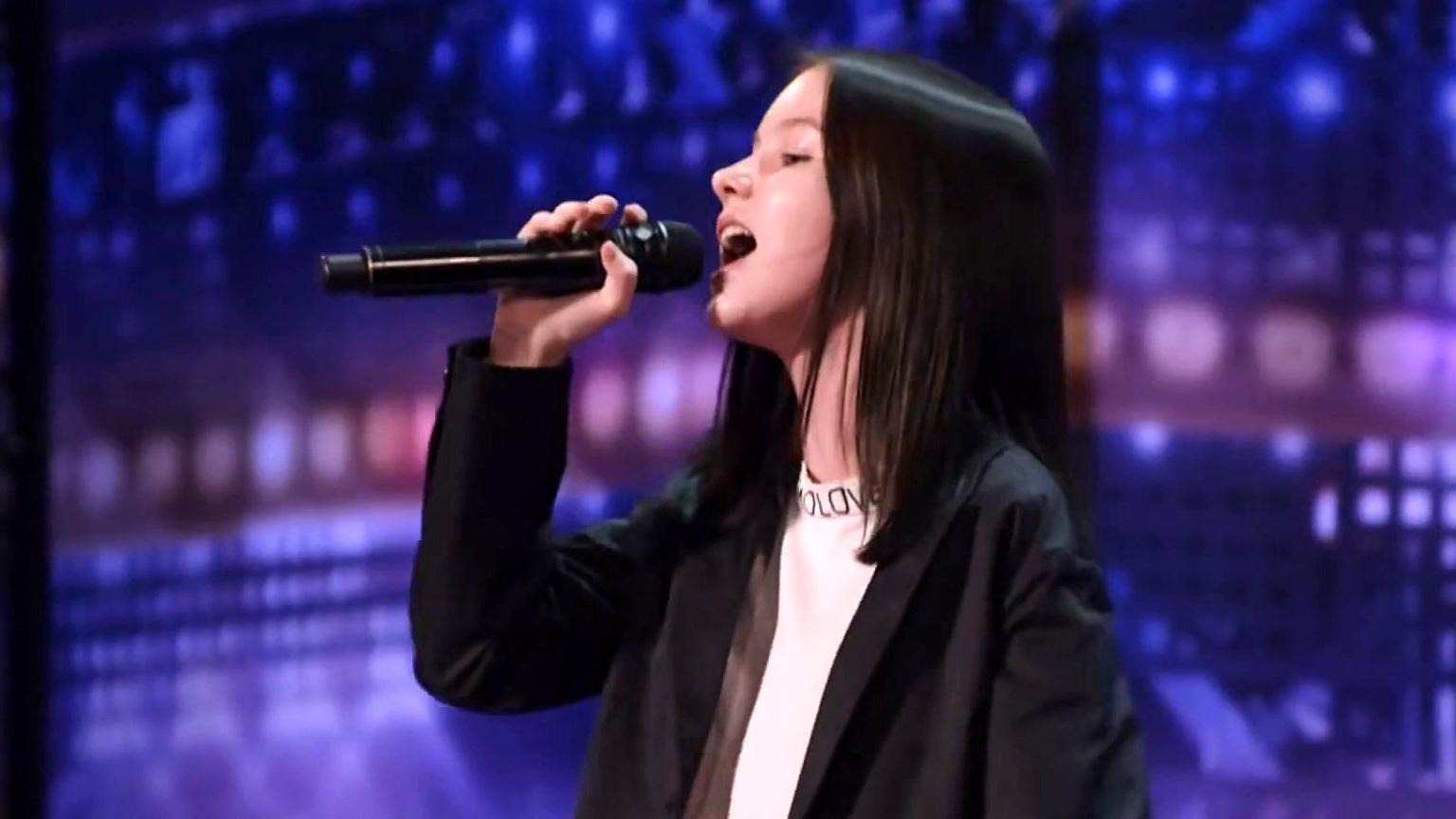 America's Got Talent: Daneliya Tuleshova And Kenadi Dodds Send Love To Their Supporters