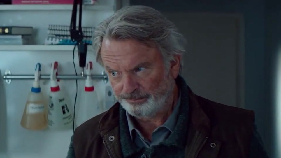 Rams: Why Director Jeremy Sims Cast Sam Neil And Michael Caton (Featurette0