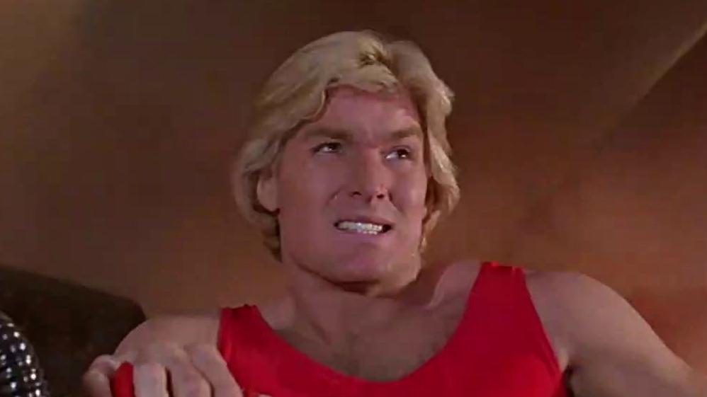 Flash Gordon (40th Anniversary Fathom Events Trailer)