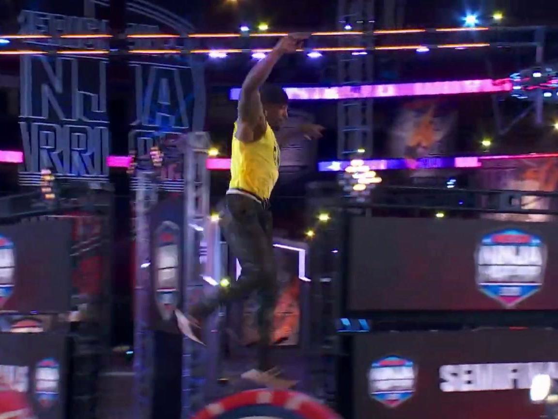 American Ninja Warrior: Semifinals 2