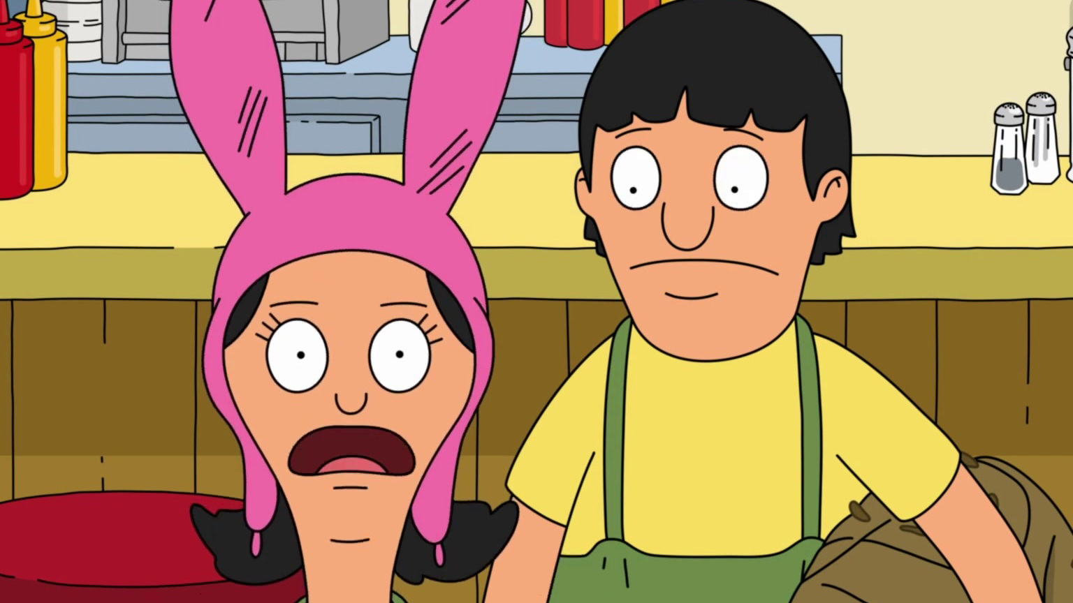 Bob's Burgers: Louise Convinces Tina To Steal Candy