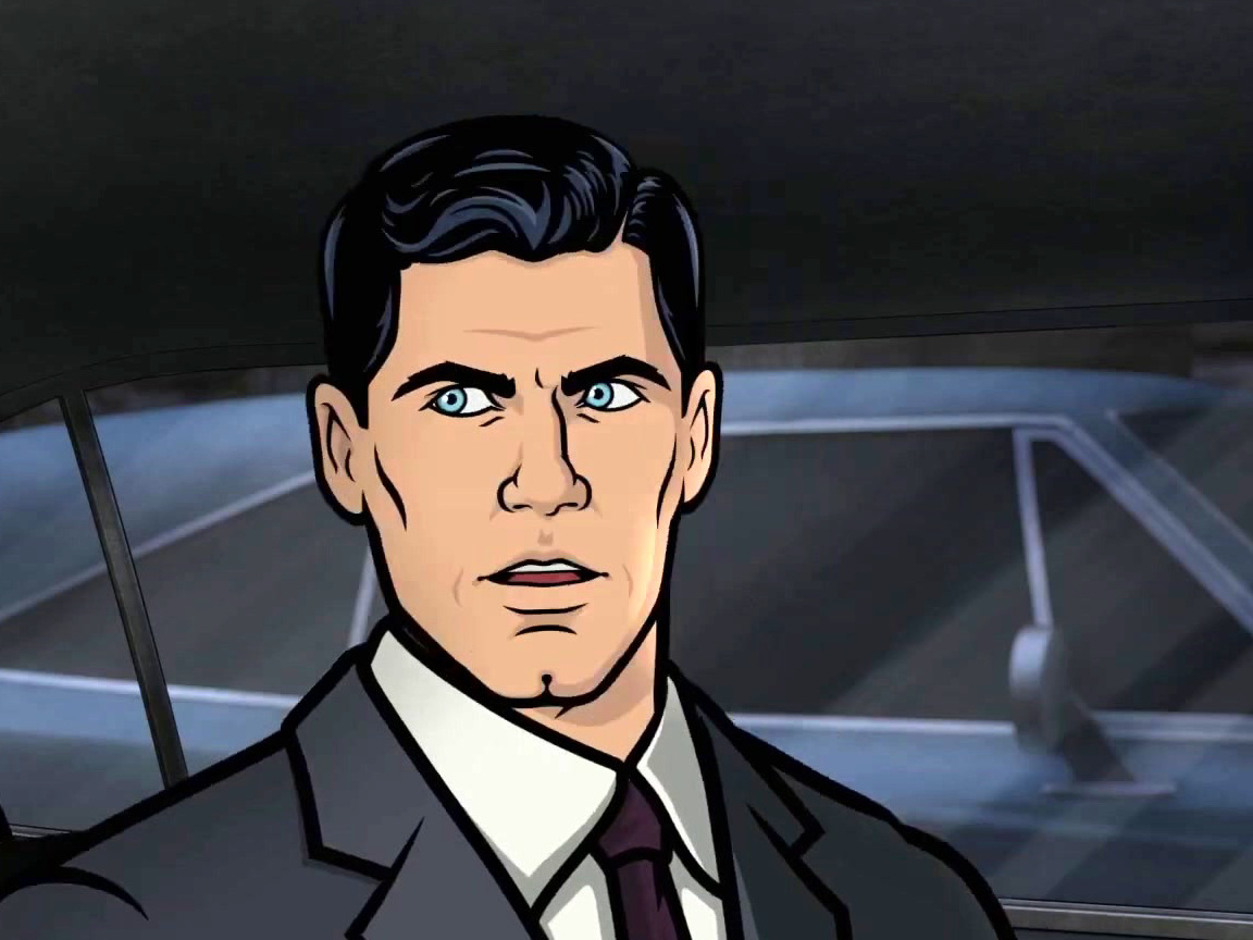 Archer: Reservation For One