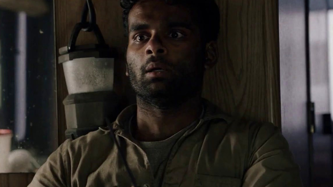 Fear The Walking Dead: Today Is The Day