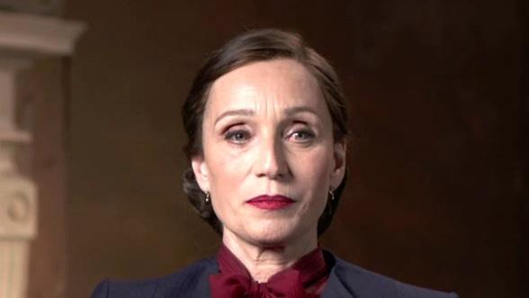 Rebecca: Kristin Scott Thomas On Her Character, Mrs. Danvers