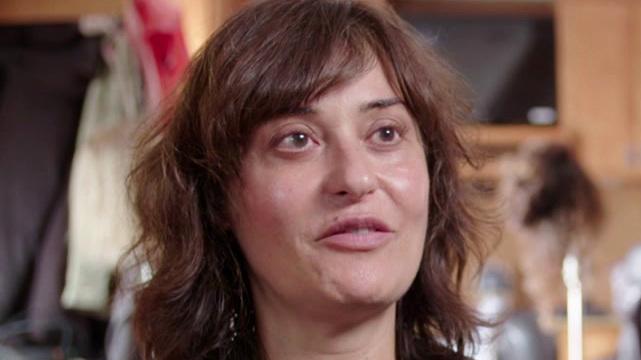 Rebecca: Ivana Primorac On Getting Involved In The Film