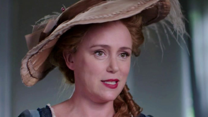Rebecca: Keeley Hawes On The Character Of Beatrice Lacey