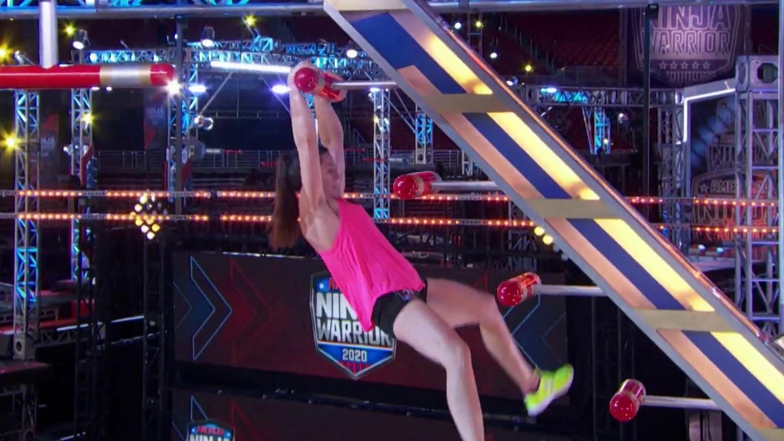 American Ninja Warrior: Finals 1