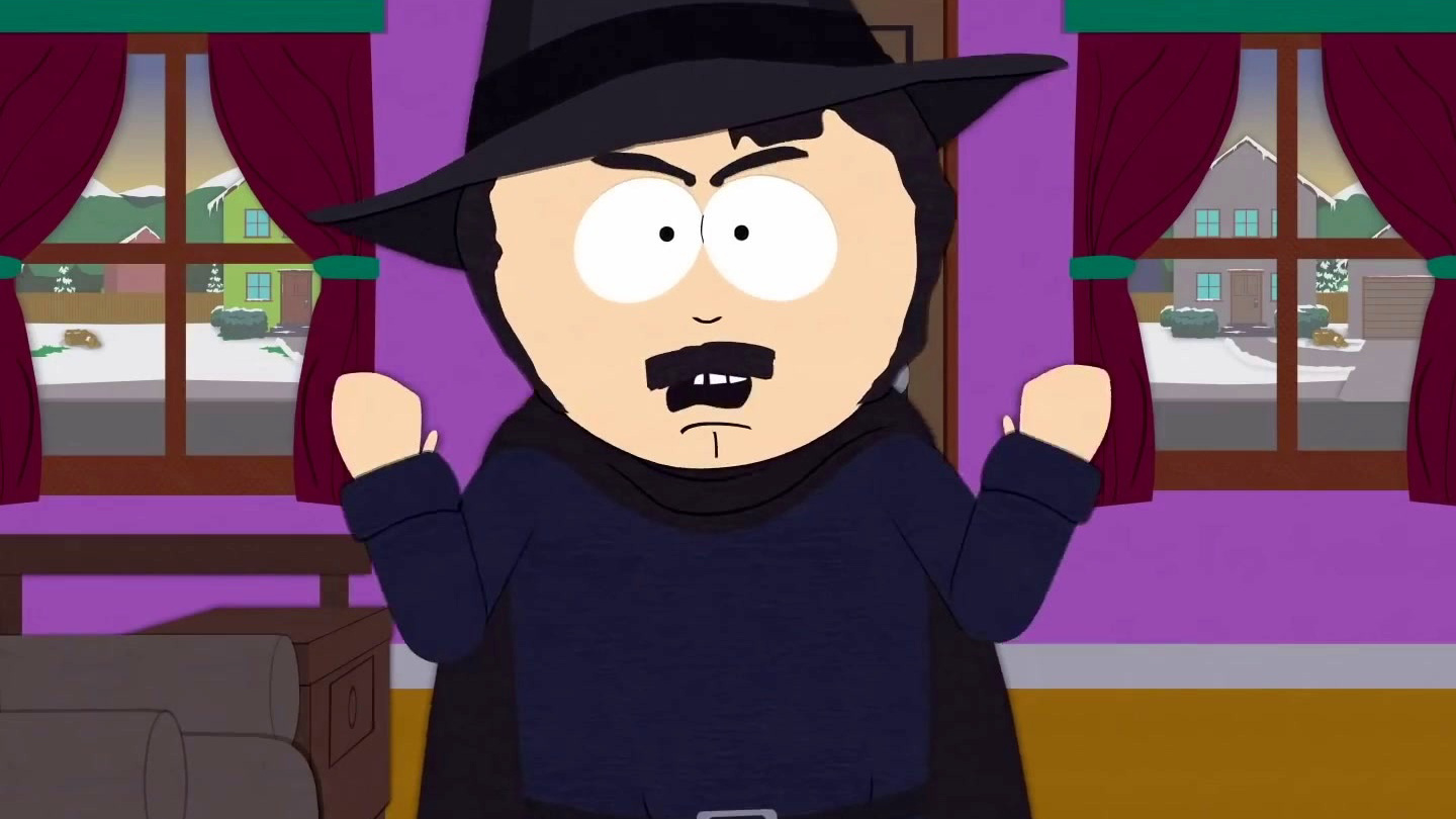 South Park: Sons A Witches