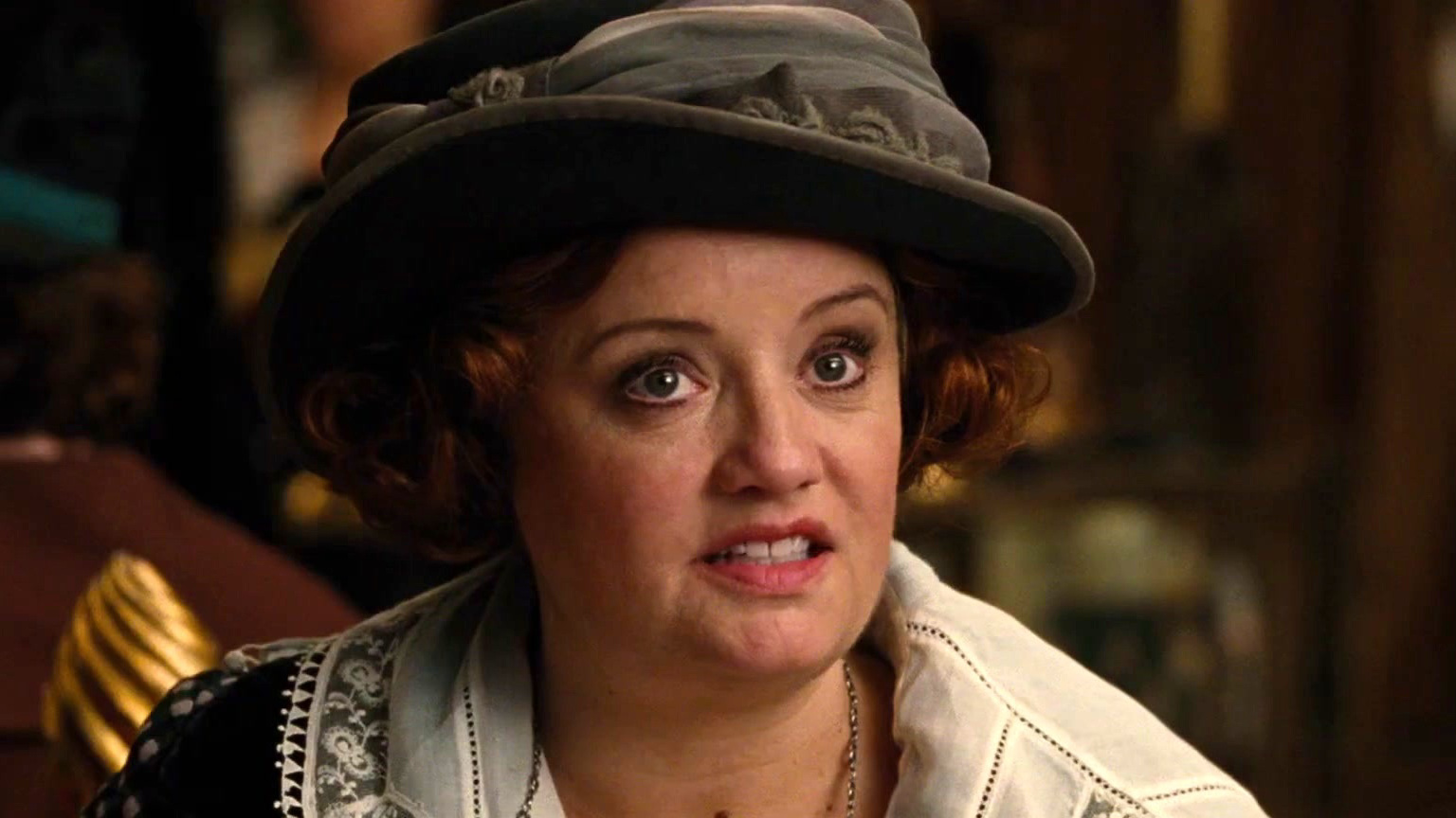 Wonder Woman: Diana Meets Etta Candy
