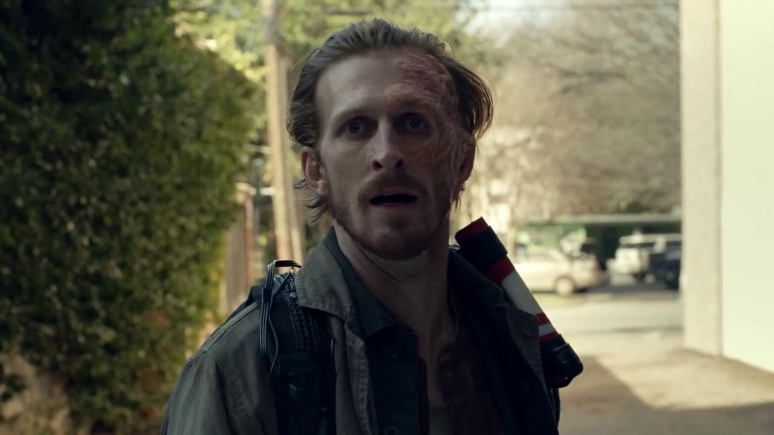 Fear The Walking Dead: Is That You?
