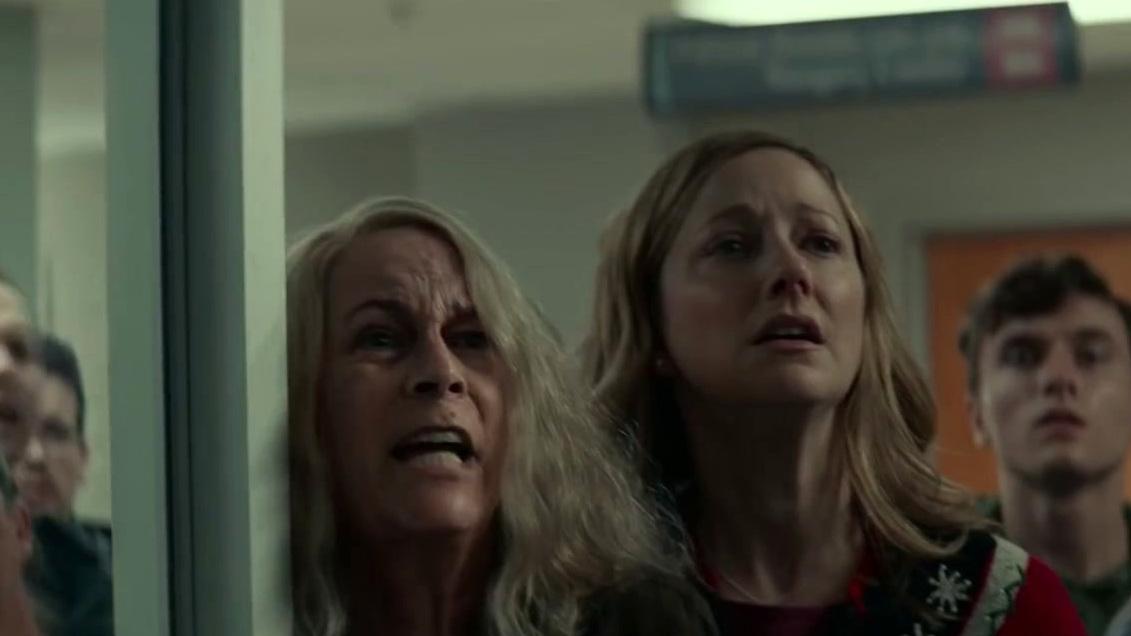 Halloween Kills: Next Halloween (Teaser Trailer)