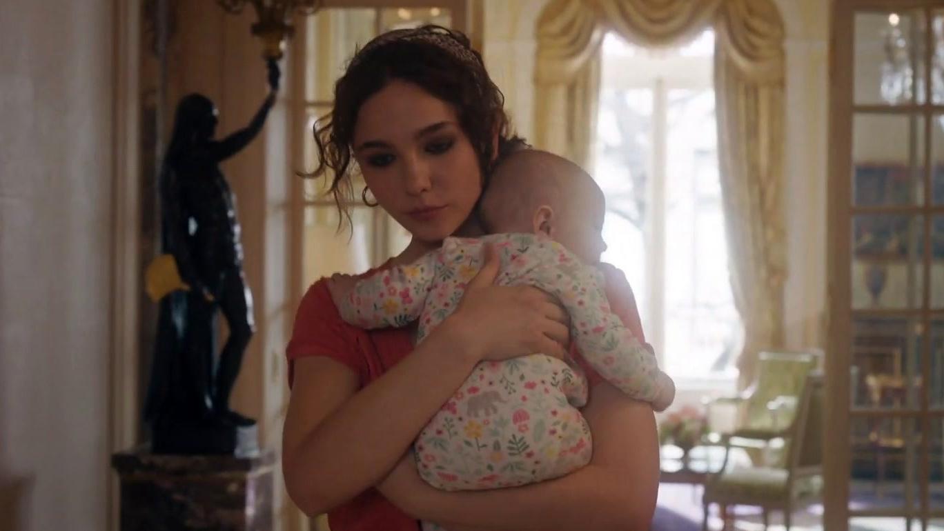 The Undoing: The Many Layers Of Elena