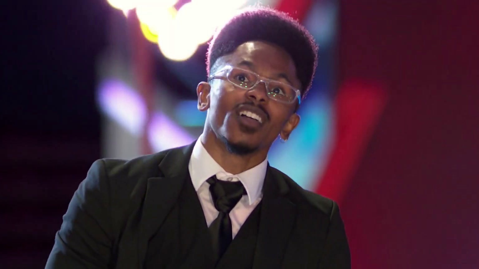 American Ninja Warrior: Donovan Metoyer Gives A Master Class In Style And Athleticism